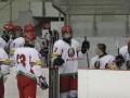 baltkrievijas u18 hokeja izlase