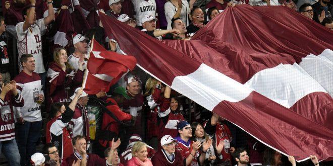 2017. gada nozīmīgākie notikumi Latvijas hokejā