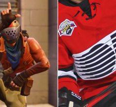 Kanādas junioru hokeja līgas spēlētājiem iesaka nepublicēt informāciju par spēli Fortnite