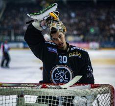 Elvis Merzļikins sper soļus pretī NHL
