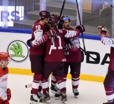 2019. gada Pasaules čempionāts hokejā kalendārs
