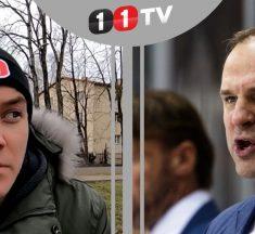 """Video: Rīgas """"Dinamo"""" atsāk maratonu bez lielām cerībām"""