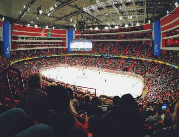 Video: Vairākums, mazākums, iemetieni – NHL speciālistu virsvadībā
