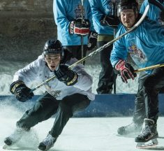 Pirmo reizi Latvijā norisināsies hokeja turnīrs Red Bull Spēka 5