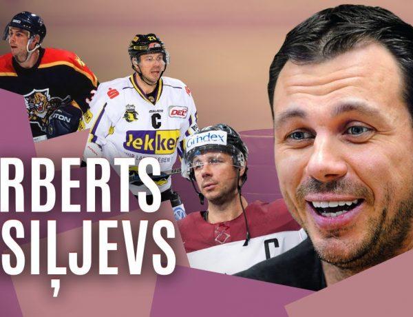 Vasiļjevs: Latvijas hokejā varētu trūkt augsta līmeņa aizsargu