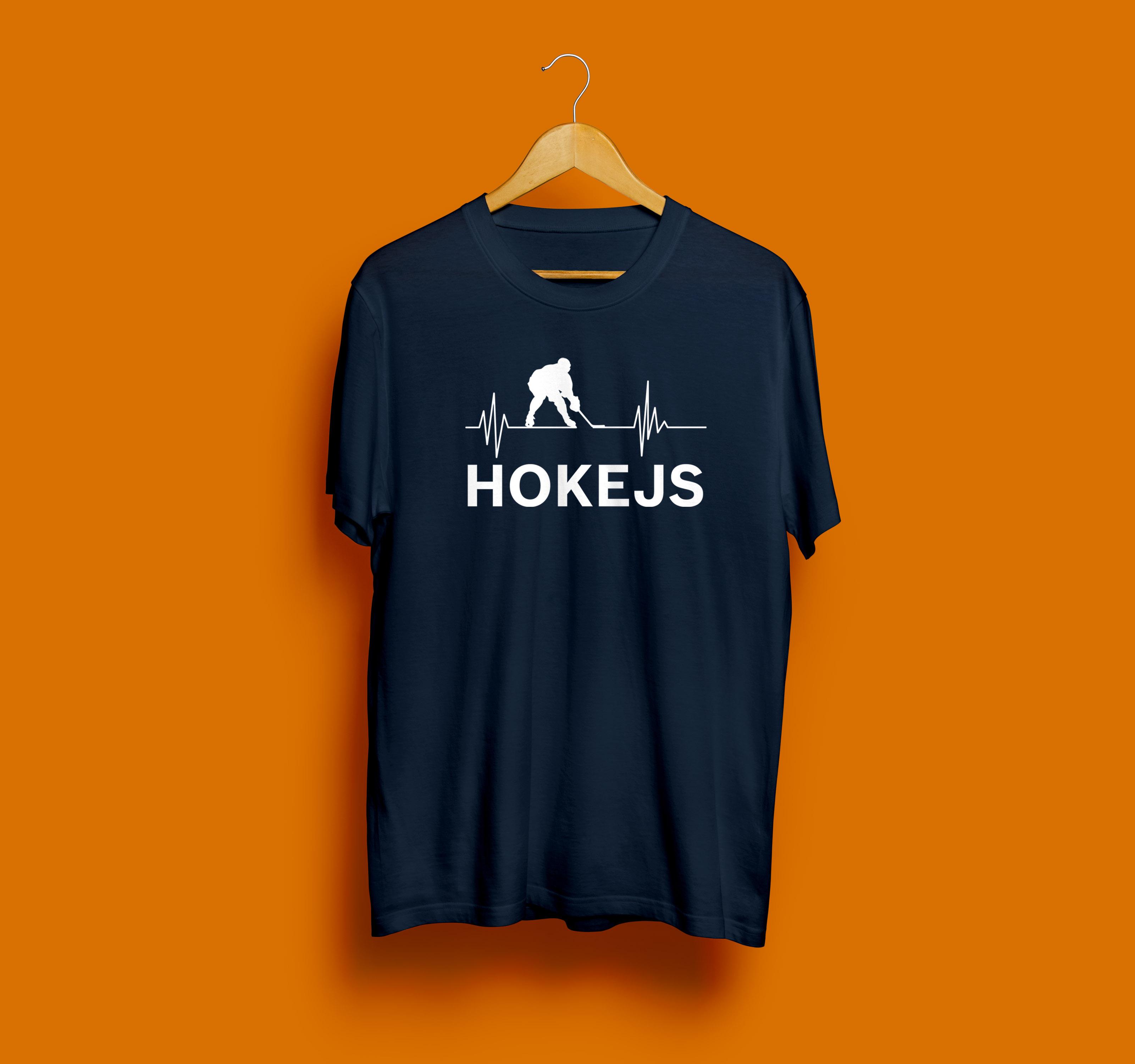 Hokeja sirds ritms Image