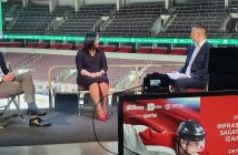 """Tiešsaistes konference """"Pasaules hokejs Latvijā"""""""
