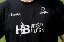 Sporto blogs treneris - Lauris Žagariņš
